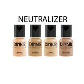 Camouflage-Neutralizer Collection - Fair   .27 fl oz
