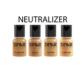Camouflage-Neutralizer Collection - Medium .27 fl oz
