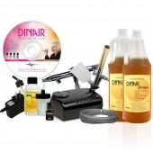 Airbrush Tanning – Deluxe Kit