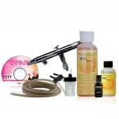 Airtan - Airbrush Tanning Add-on Kit