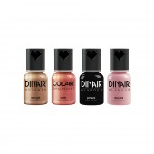 Be Mine Color Collection