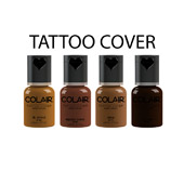 Xtreme Tattoo Cover Collection - Dark .27 fl oz