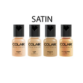 Satin Foundation Collection - Fair .27 fl oz