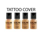 Xtreme Tattoo Cover Collection - Medium .27 fl oz