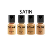 Satin Foundation Collection - Med .27 fl oz