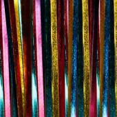 Dark Rainbow - Hair Bling