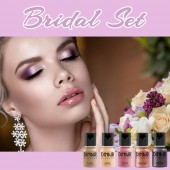 Dinair Bridal Collection  .27 fl oz