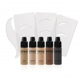 Eyebrow Shadow Travel Set