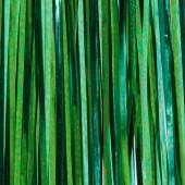 Lucky Green - Hair Bling