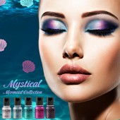 Mystical Mermaid Collection
