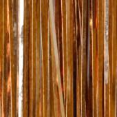Rose Gold - Hair Bling