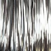 Silver - Hair Bling