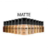 Master Collection - Matte .27 fl oz