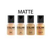 Matte Foundation Collection - Fair .27 fl oz