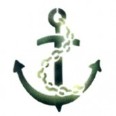 Boat Anchor - Stencil by Dinair