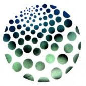 Dots - Stencil by Dinair