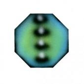Octagon – Stencil by Dinair