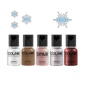White Christmas Gift Set Collections
